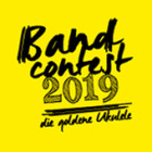 Bandcontest 2019 - Die goldene Ukulele Logo
