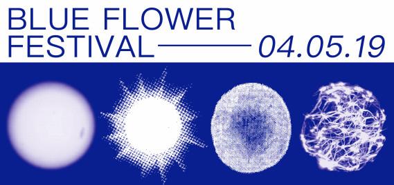 Blue Flower Festival 04.05.19