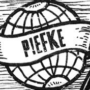Piefke Bandlogo