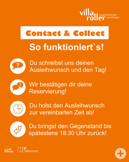 Contact & Collect 3
