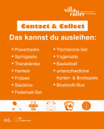 Contact & Collect 2